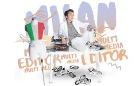 Bạn thích truyền thông? Đây là cơ hội để đến Milan đưa tin về Tuần lễ thời trang hot nhất thế giới