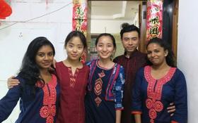 Những trải nghiệm để đời của chàng sinh viên Việt Nam đi tình nguyện 6 tuần ở Ấn Độ