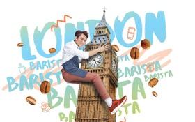 Tham gia ngay Kỳ thực tập trong mơ để được tới London và làm một barista chính hiệu