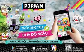 """Mạng xã hội dành cho Tween nổi tiếng thế giới """"cập bến"""" Việt Nam"""