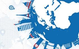 Chương trình Business học 8 tháng đi làm 12 tháng tại ĐH Northeastern Top 40 US