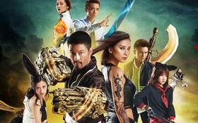 Fan háo hức chờ đón phim ngắn với kỹ xảo hoành tráng của đạo diễn Hàm Trần