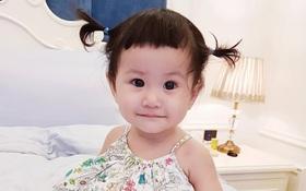 """Mê mẩn vẻ đáng yêu của cô bé """"Gáo Dừa"""" phiên bản Việt"""