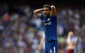 9 cầu thủ Chelsea thua sốc trên sân nhà