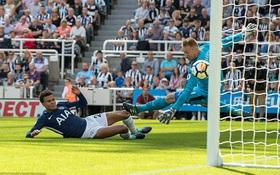 Highlights Newcastle 0-2 Tottenham: Khởi đầu suôn sẻ