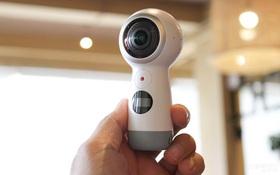 """Một vài lưu ý khi chụp ảnh với Gear360 để cho ra những bức ảnh siêu """"nghệ"""", ai cũng phải nhìn"""