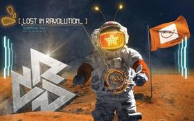 Alan Walker và Nicky Romero sẽ cùng xuất hiện tại Ravolution Music Festival by Jetstar