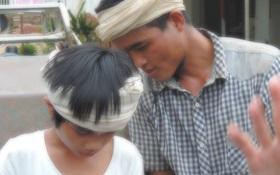 Nghẹn lòng nỗi đau của chàng trai Sơn La nhiều đêm không ngủ vì nhớ vợ và đứa con chưa kịp chào đời