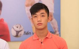 U20 Việt Nam được ăn diện như người mẫu trong ngày đổ bộ Hàn Quốc