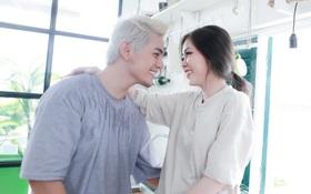 Sơn Ngọc Minh và bạn gái tung MV đậm phong cách Kpop
