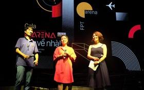 Đêm đoàn viên của cộng đồng sáng tạo lớn nhất Việt Nam