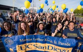 Gặp gỡ đại diện University of California - San Diego tại Việt Nam