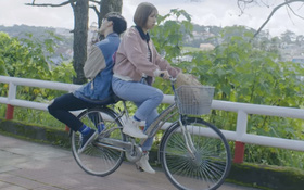 Min bất ngờ thả thính fan với teaser MV mới toanh