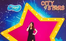 """Bảo Thy, Ali Hoàng Dương """"đốt cháy"""" sân khấu trong đêm sinh nhật SC VivoCity"""