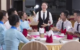 Trường ĐH đào tạo đảm bảo cung cầu - Cam kết việc làm cho sinh viên