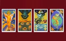 Chọn một lá bài Tarot để khám phá điều tuyệt vời nhất ở con người mình