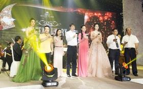 Sao Việt hội tụ trong dạ tiệc khai trương Queen Plaza Luxury