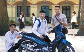 Cười té ghế với Minh Tít và Trung Ruồi phiên bản đại học