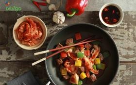 Tất tần tật cách thưởng thức kimchi chuẩn Hàn