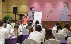 Người trẻ làm kinh doanh, bí quyết để thành công với tiến sỹ Lê Thẩm Dương