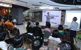SOIN Challenge 2017 dành cho giới trẻ thích khởi nghiệp