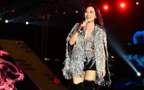 Mỹ Tâm, Đông Nhi, Tóc Tiên cùng hội tụ tại đại tiệc thời trang âm nhạc