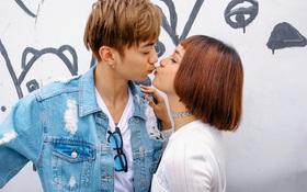 Susu fan xôn xao khi Soobin Hoàng Sơn tình tứ với một cô nàng xinh xắn