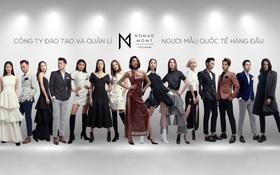 Đây là công ty đứng sau rất nhiều người mẫu Việt nổi tiếng hiện nay