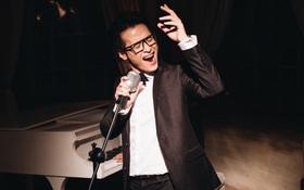 Đại tiệc sắc màu cùng Hà Anh Tuấn qua MV nhạc kịch Jazz
