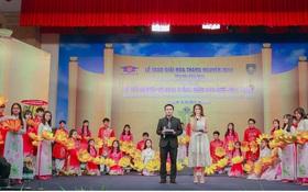 Truyền hình trực tiếp đêm trao giải Hoa Trạng Nguyên 2017 khu vực miền Bắc