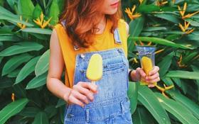 Bí kíp để có những bộ ảnh #ootd chất lừ và cực nổi với gam màu vàng