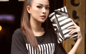 Châu Bùi, Tú Hảo cùng loạt mỹ nhân Việt nổi bật trên phố với chiếc túi phong cách