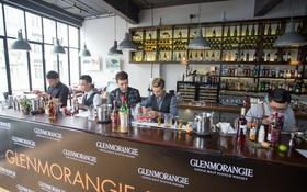Chung kết Glenmorangie Master Mix: Nơi sáng tạo lên ngôi
