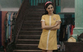 Bên cạnh những ồn ào livestream, dân mạng đã phát hiện ra những tình tiết rất lạ trong phim Cô Ba Sài Gòn