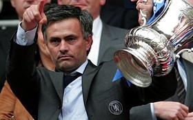Người hâm mộ bóng đá sẽ trả lời được ngay 8 câu hỏi về Jose Mourinho