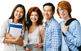 Tưng bừng ưu đãi du học Mỹ, Úc, Canada
