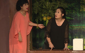 NSND Hồng Vân – Chặng đường nỗ lực đổi mới kịch miền Nam