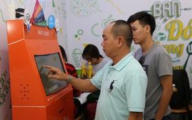 Giải pháp mua hàng tự động đang thu hút giới trẻ Việt