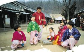 Chia sẻ trải nghiệm, cơ hội nhận vé khứ hồi Hàn Quốc