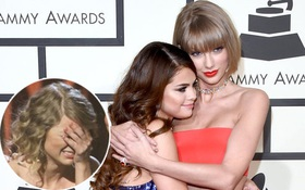 Taylor Swift bật khóc trong vụ kiện bị tấn công tình dục, Selena Gomez không ngừng động viên