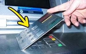 Muôn vàn kiểu hacker cướp tiền từ trạm ATM mà bạn cần phải biết