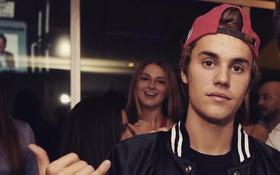 Justin Bieber đã trở lại Instagram nhưng không phải tài khoản 77 triệu người theo dõi trước đây!