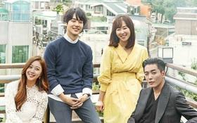 """Điều gì khiến """"Nhiệt Độ Tình Yêu"""" lại là phim Hàn đáng hóng nhất nhì tháng này?"""