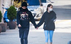 """Taeyang tuyên bố tình yêu 4 năm: """"Min Hyo Rin là người tôi yêu nhất"""""""