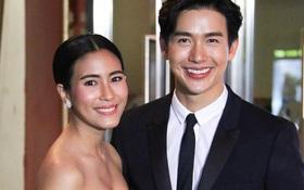 """""""Hoàng tử"""" phim Thái Push Puttichai chuẩn bị kết hôn, rộ tin bạn gái hơn tuổi mang bầu"""