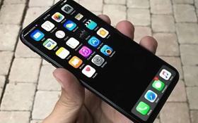 """Thêm bằng chứng iPhone 8 sẽ có màn hình không viền """"cực đỉnh"""""""