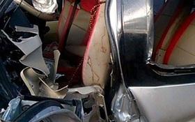Va chạm giữa xe khách và xe tải, bé trai 9 tuổi tử vong tại chỗ