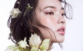 """Fashionista Châu Bùi bất ngờ rút khỏi cuộc đua tranh vé vào nhà chung """"The Face"""""""