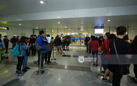 Chuyến bay cuối cùng hạ cánh, fan tiếc nuối vì G-Dragon không đến Việt Nam như tin đồn