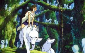 10 địa điểm có thật từng xuất hiện trong phim hoạt hình của Ghibli Studio
